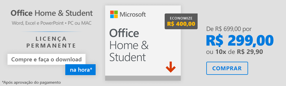 Office 2019 Home and Student Microsoft