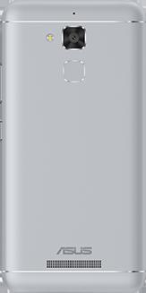 Zenfone 3 Max Prata